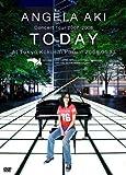 """アンジェラ・アキ Concert Tour 2007-2008 """"TODAY"""""""