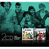 Up All Night / Take Me Home [2 CD]