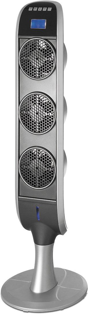 Casafan 67559 Design Turmventilator, silber / titan  BaumarktÜberprüfung und weitere Informationen