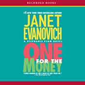 One for the Money: A Stephanie Plum Novel, Book 1 | Janet Evanovich