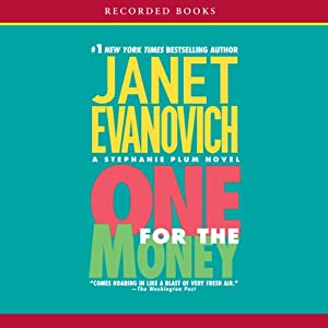 One for the Money Audiobook