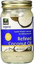 Tree Of Life Organic Coconut Oil 14 oz
