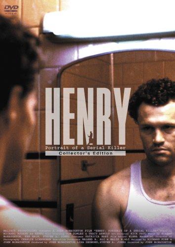 ヘンリー ある連続殺人鬼の記録 コレクターズ・エディション [DVD]