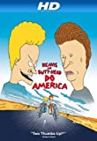 Beavis and Butt-Head Do America [HD]