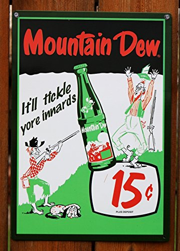 mountain-dew-soda-15-cents-tin-sign-12-x-17in