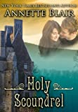 Holy Scoundrel, Knave of Hearts Bk 4