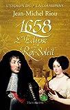 echange, troc Jean-Michel RIOU - 1658 - l'eclipse du roi soleil