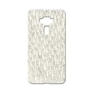 BLUEDIO Designer Printed Back case cover for Asus Zenfone 3 (ZE552KL) 5.5 Inch - G4193