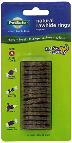 Artikelbild: Premier Busy Buddy Gnawhide Refill Small