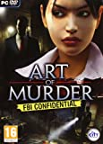 Art of Murder: FBI Confidential Pack(PC DVD)