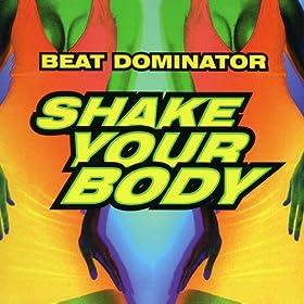 Beat Dominator - Bass Station Zero