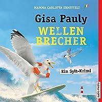 Wellenbrecher (Mamma Carlotta 12) Hörbuch