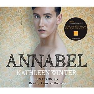 Annabel Audiobook