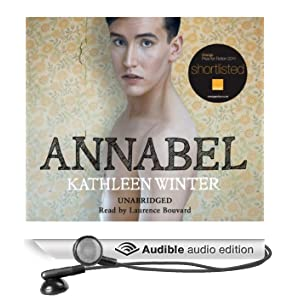 Annabel (Unabridged)