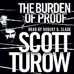 The Burden of Proof | Scott Turow