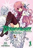 Dragonar Academy Volume 1
