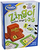 Zingo! 1-2-3: Number Bingo
