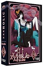 Xxx Holic Série Tv - Vol.3/3