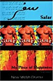 img - for New Welsh Drama: Safar, Gulp & My Piece of Happiness book / textbook / text book