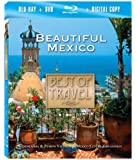 Best of Travel: Beautiful Mexico (BD Combo) [Blu-ray]