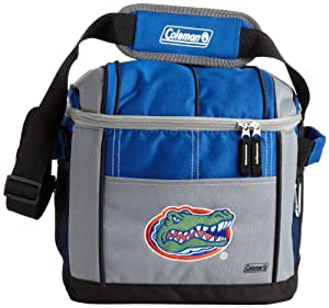 Buy NCAA Florida Gators 24 Can Soft Sided Cooler by Licensed Products