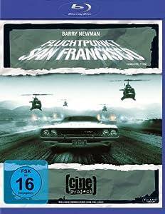 Fluchtpunkt San Francisco - Cine Project [Blu-ray]