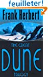 "The Great Dune Trilogy: ""Dune"", ""Dune..."