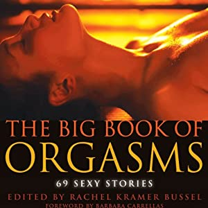 Big Book of Orgasms audiobook