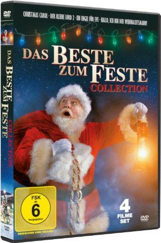 Das Beste zum Feste Collection