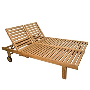 Build diy wood double chaise lounge plans pdf plans wooden for Build a chaise lounge