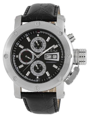Hugo von Eyck Gents automatic watch Toliman HE303-122