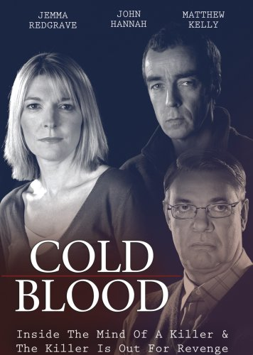 Cover art for  Cold Blood