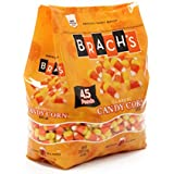 Brach's Candy Corn 72 Oz. Resealable Value Bag