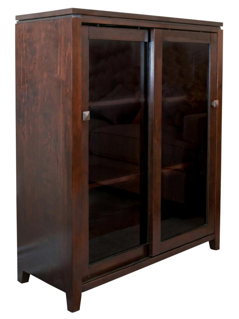36 Inch Wide Armoire ~ Amazon simpli home cosmopolitan collection medium