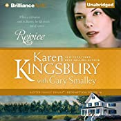 Rejoice: Redemption Series, Book 4 | Karen Kingsbury