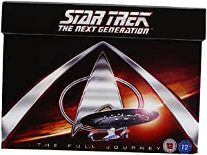 Star Trek: the Next Generation [Import anglais]