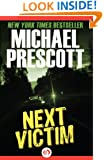 Next Victim (Tess McCallum & Abby Sinclair Book 2)