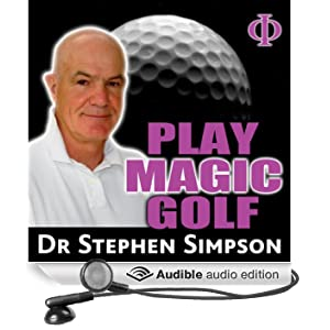 Play Magic Golf (Unabridged)