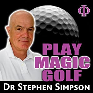 Play Magic Golf Audiobook