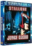 echange, troc Judge Dredd [Blu-ray]