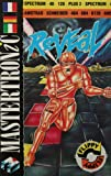 Mastertronic - Reveal Amstrad CPC / Sinclair ZX Spectrum Game