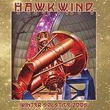 Winter Solstice 2005 by Hawkwind (2010-02-23)