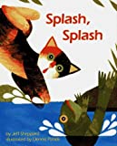 img - for Splash, Splash by Jeff Sheppard (1994-04-01) book / textbook / text book