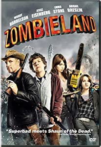 """Cover of """"Zombieland"""""""