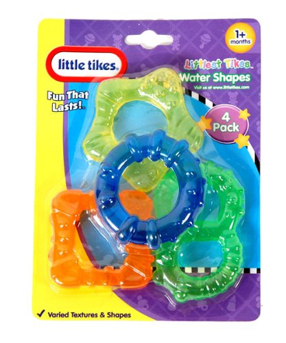 Little Tikes Water Shapes