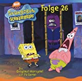 echange, troc Spongebob Schwammkopf - (26)das Original Hörspiel Z. TV