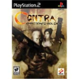 Contra: Shattered Soldier - PlayStation 2by Konami America Inc.