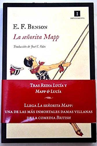 La Señorita Mapp