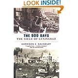 The 900 Days: The Siege Of Leningrad