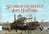 img - for Steamboat in a Cornfield book / textbook / text book